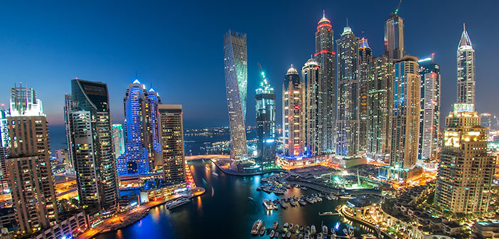 The Booming Business of Dubai Foreign Real Estate Investing