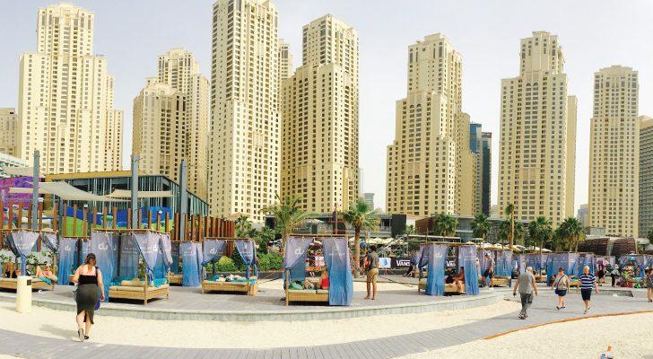What Makes Dubai An Ideal and Permanent Living Destination