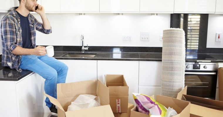 Forgotten aspects of moving to a new home