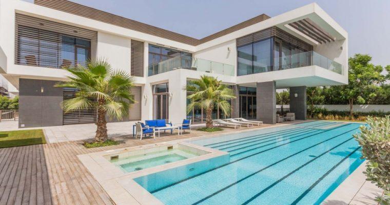 Details about Mohammad Bin Rashid City Villas