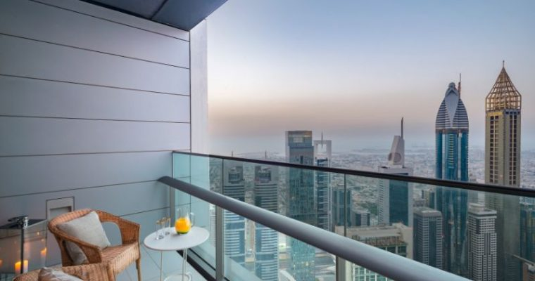 Top reasons why having a residence in Dubai is a must