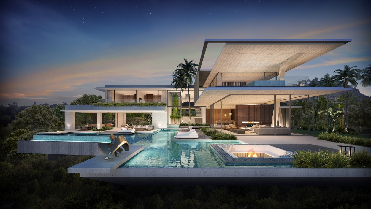 Finding a new residential property in the UAE