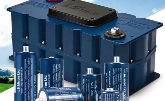 Things you need to know about super capacitors