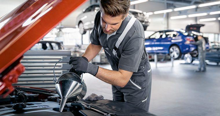 A basic guide to BMW repair mechanics